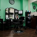 small salon space for rent