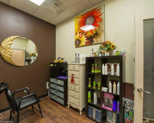 hair salons in tuscaloosa