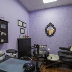 salon buildings for rent
