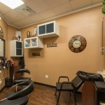rent the perfect salon space